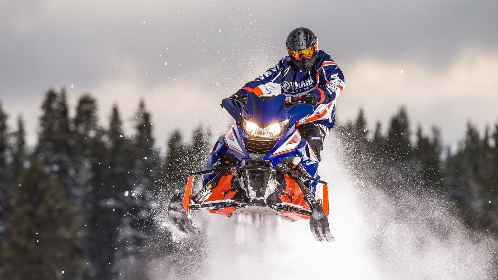 снегоход картинки спорт представляю, как приехал