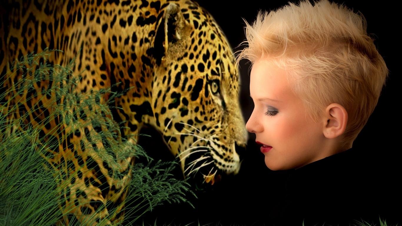 Александра эверетт фотосессия с ягуаром