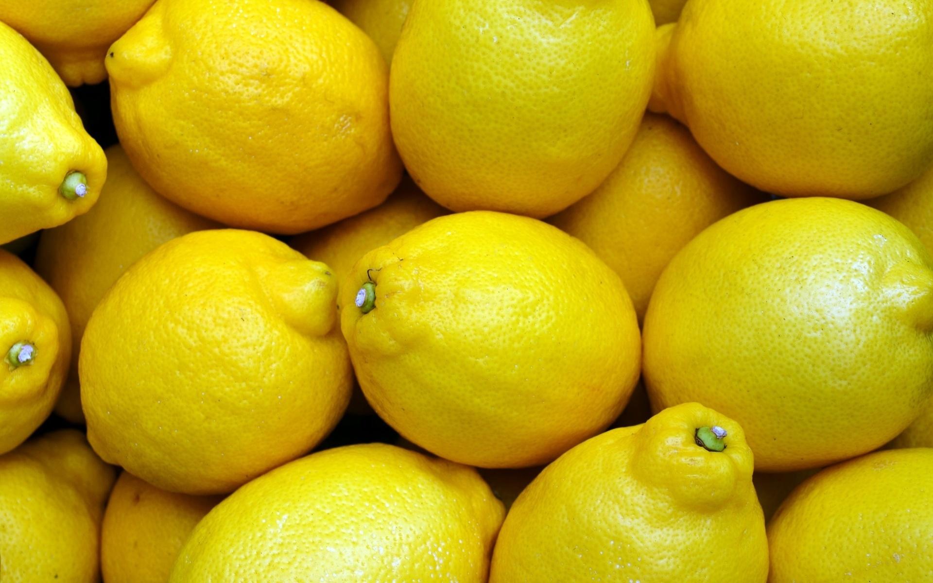 Картинки лимоны