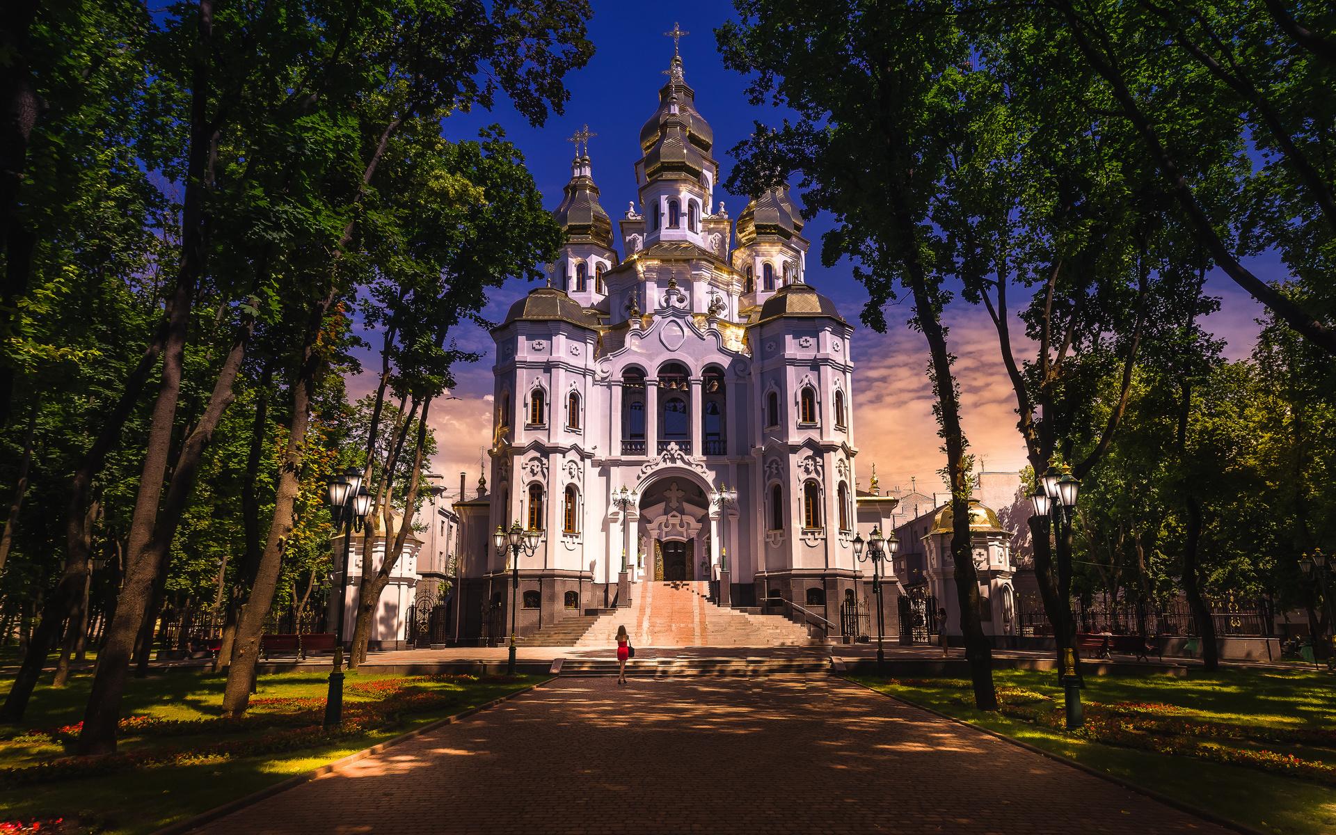 для украина город харьков картинки или поздно каждая