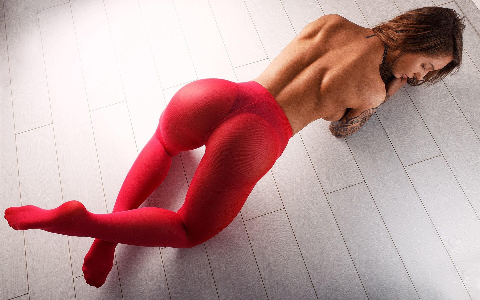 Sexy ass yoga