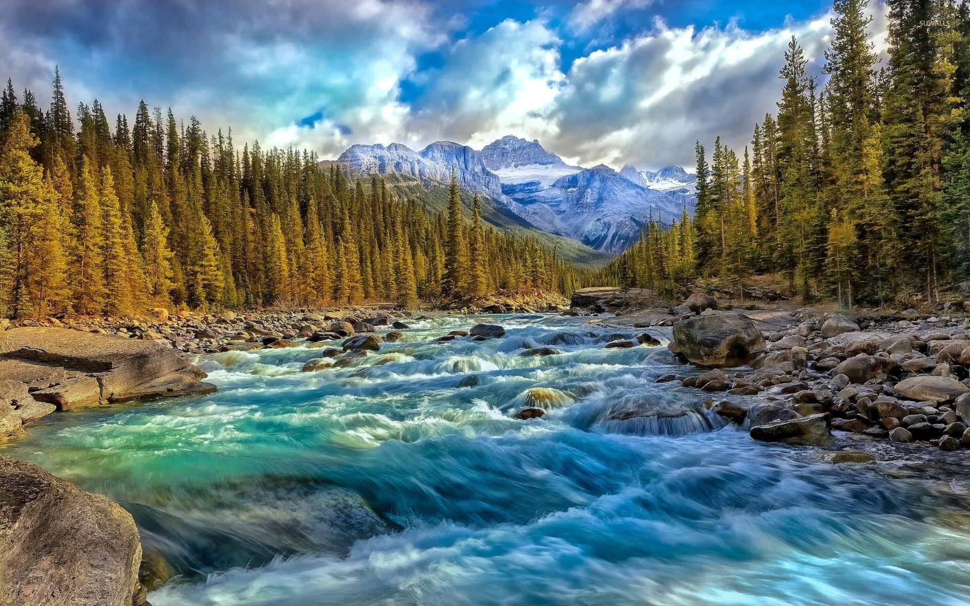 Классные картинке о природе