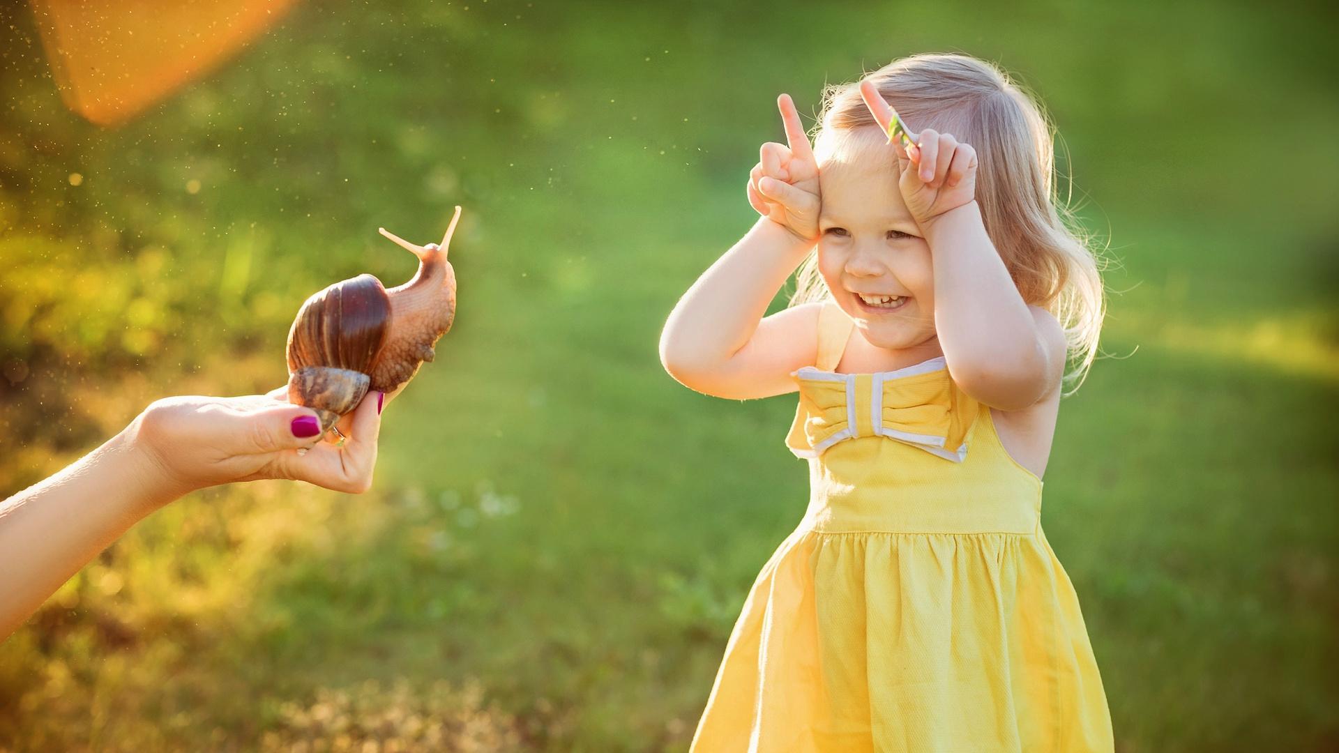 образом, ребенок картинки мелкие радости джексона