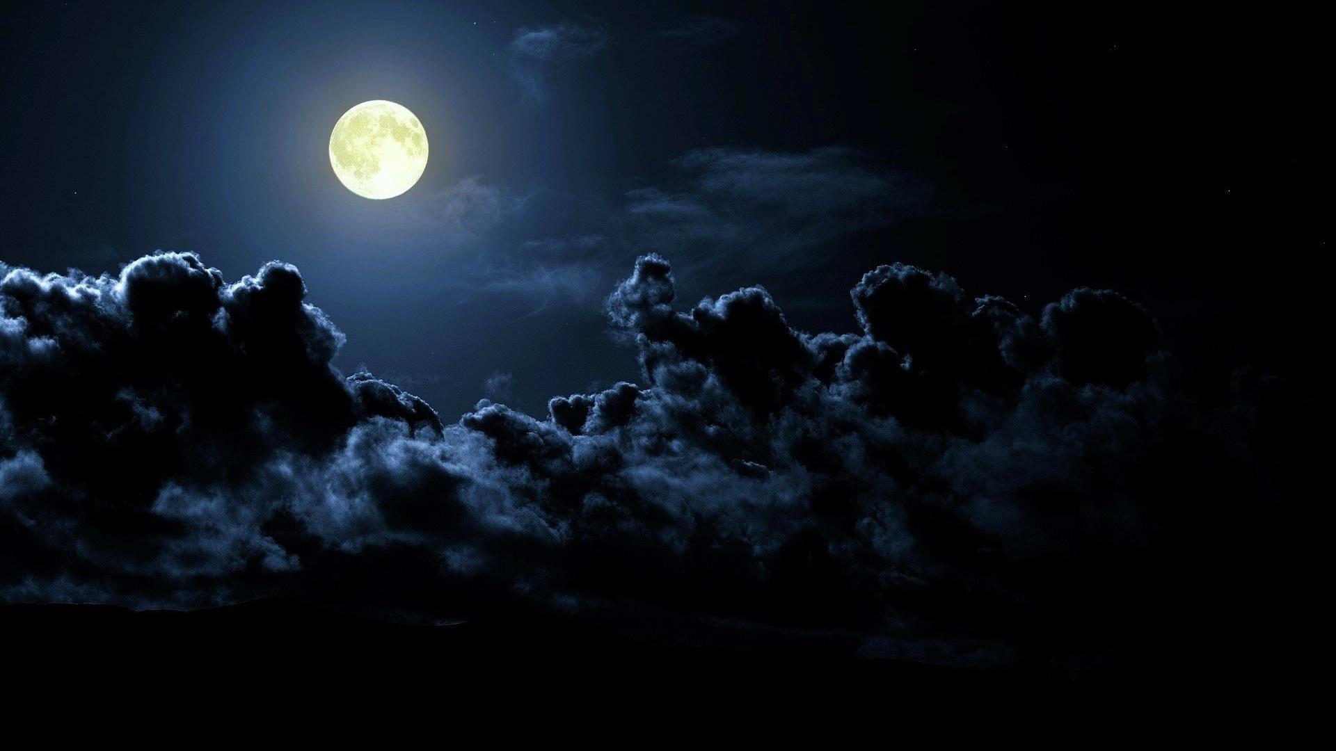 любое время картинка темная ночка фасад