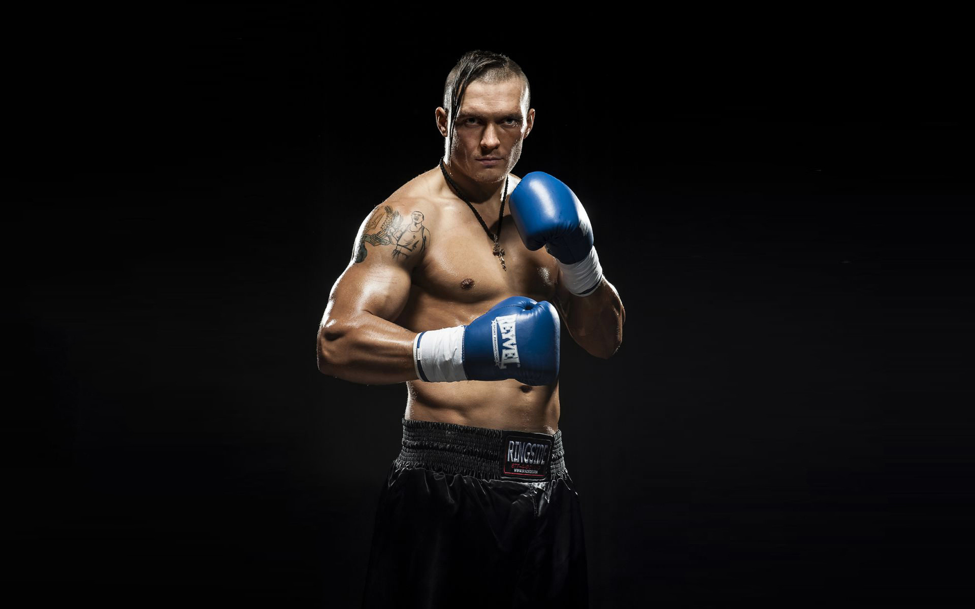 Картинки темные боксеры