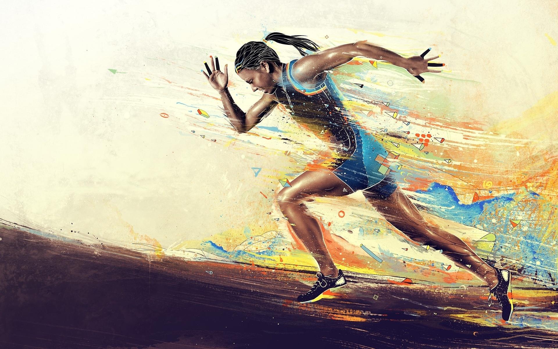 Картинки творчество и спорт