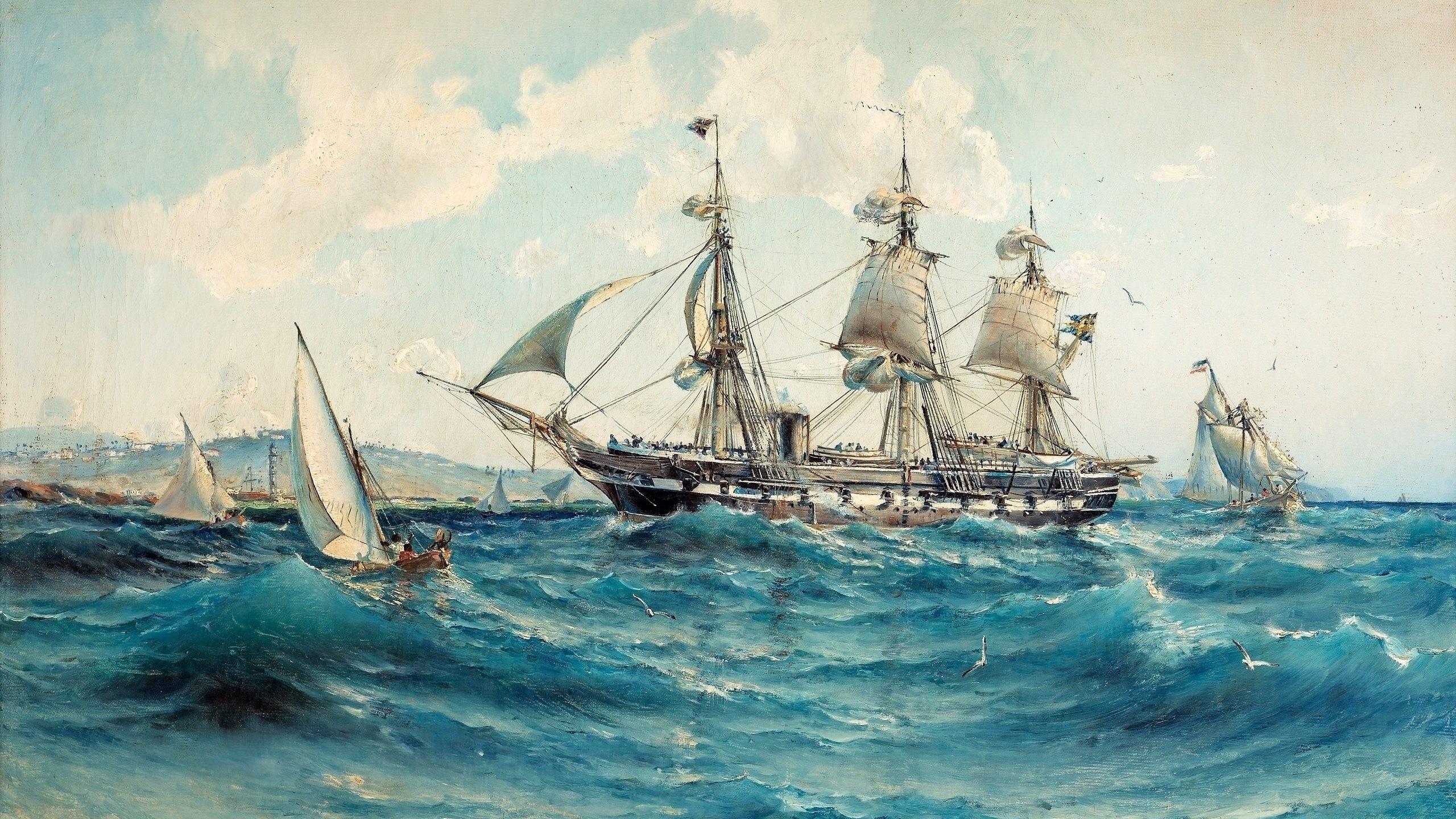 приготовления гороховой картинки на морскую тематику с кораблем фотоаппарата отличается ремонта