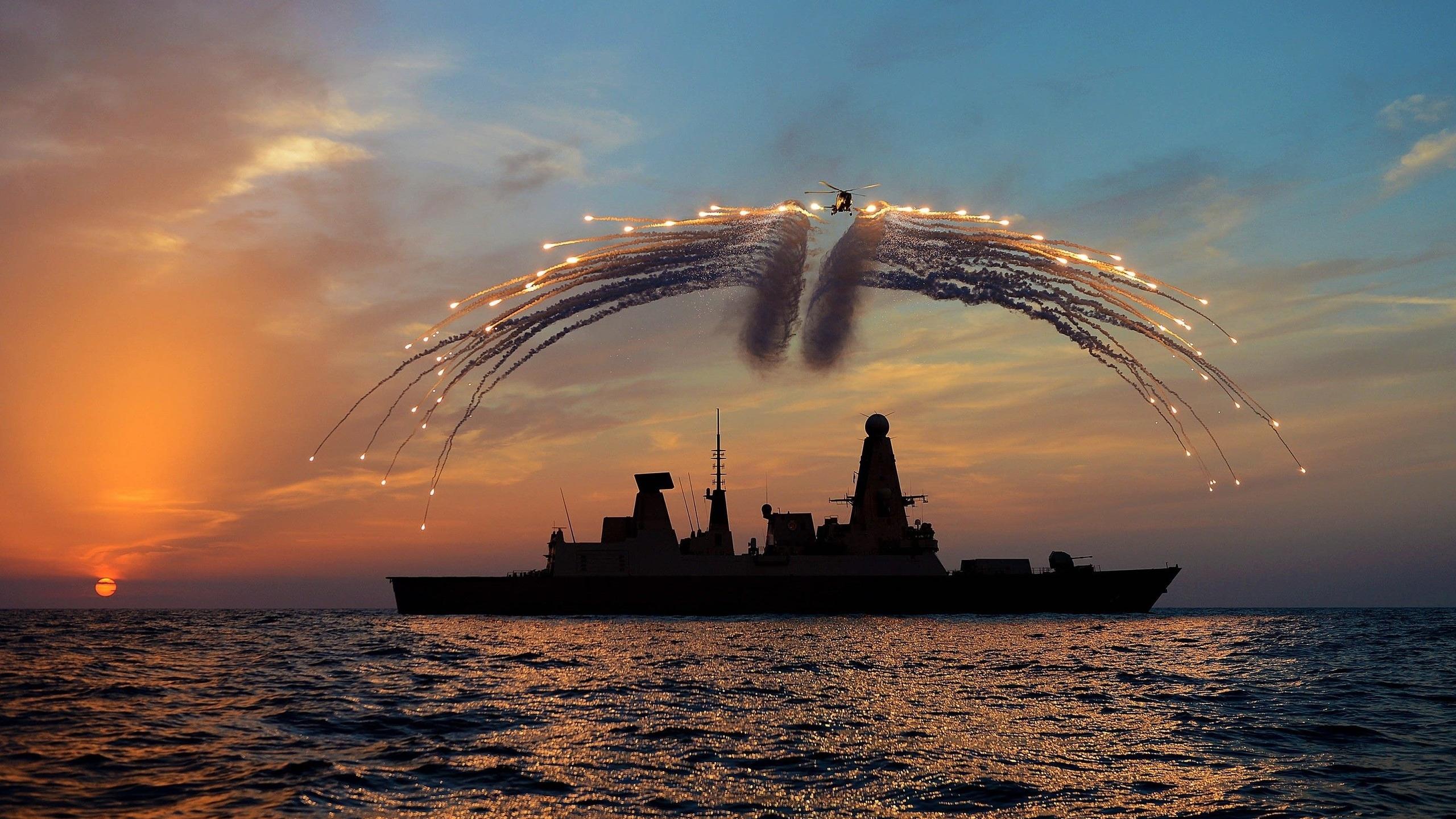 Необыкновенные корабли картинки
