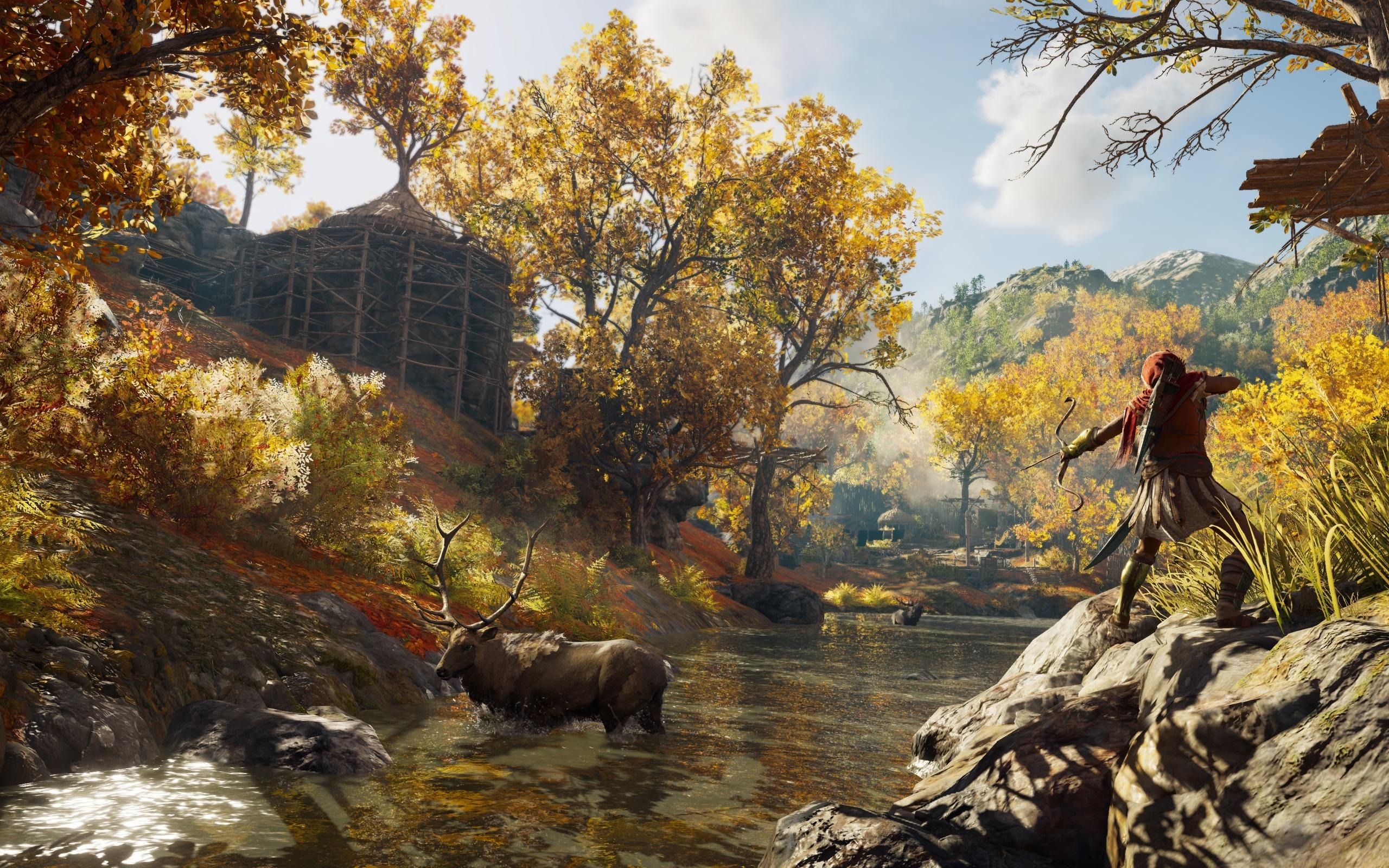 игровые картинки красивые о природе лагерь