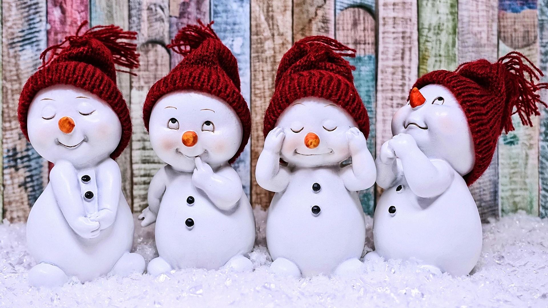мере картинки новогодние снеговики прикольные разные известна