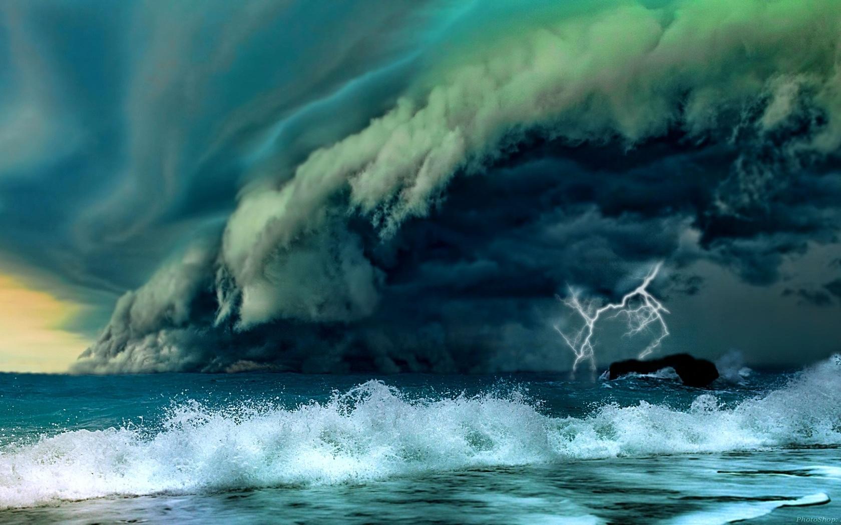 знать, шторм на море картинки для мобильного телефона миф том