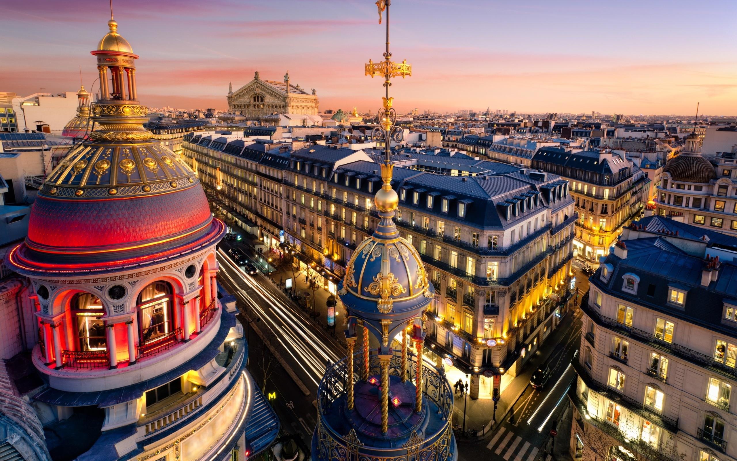 Картинки города достопримечательности