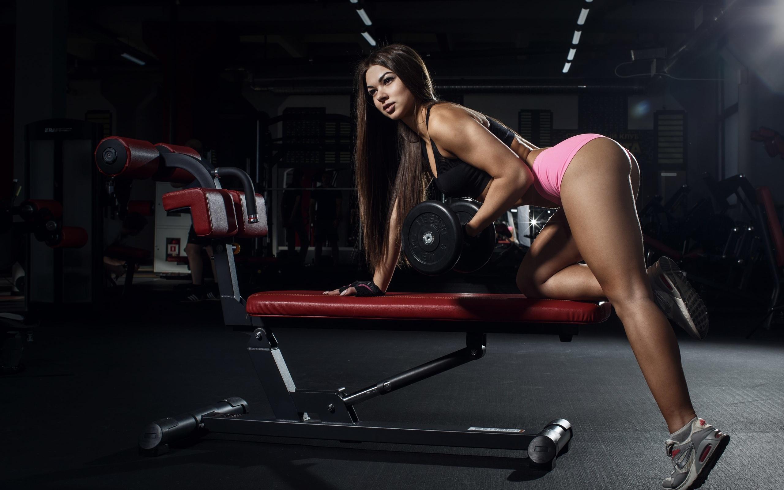 hot-girls-gym