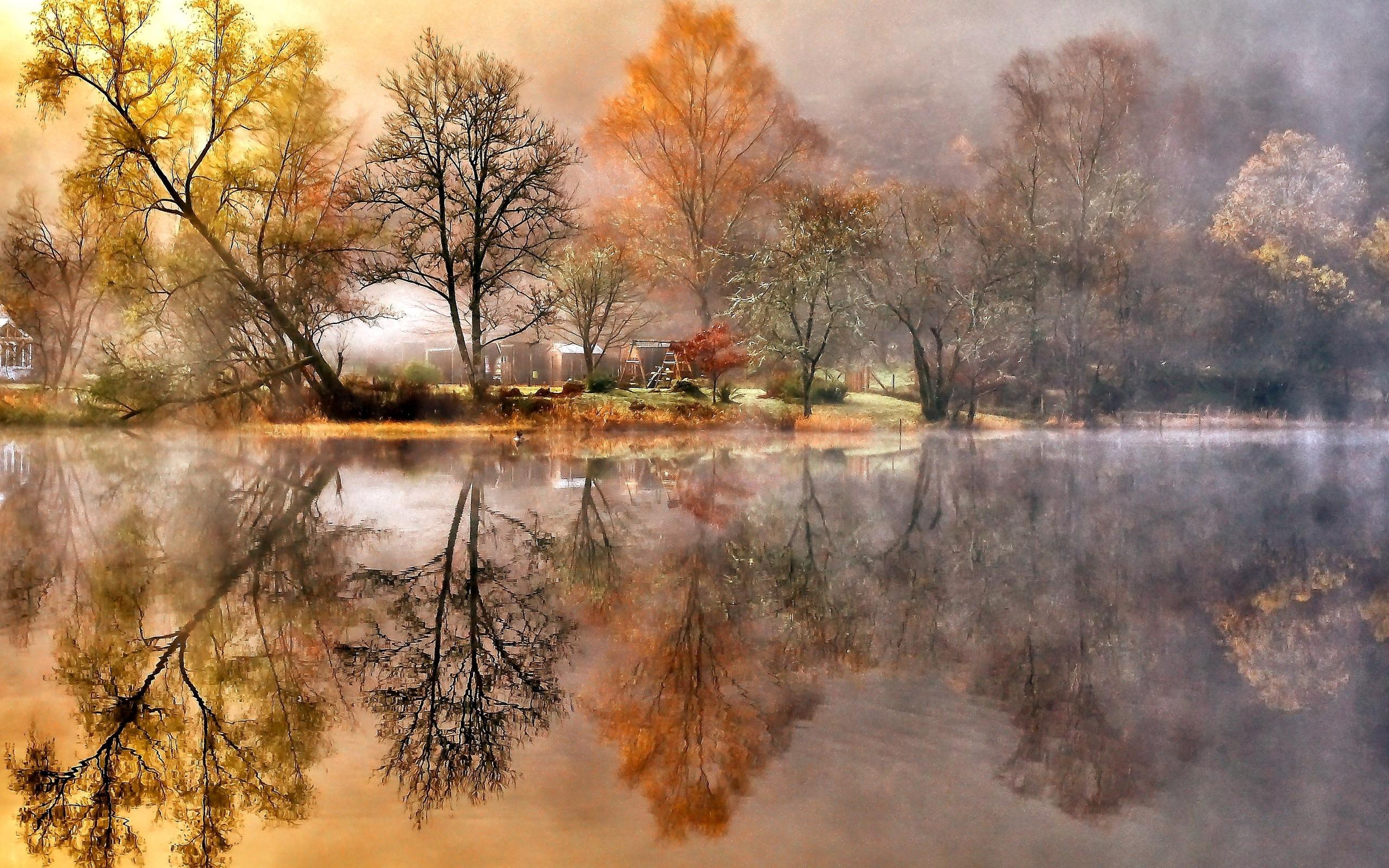 картинки пейзажи ноября для календаря лучший способ сменить