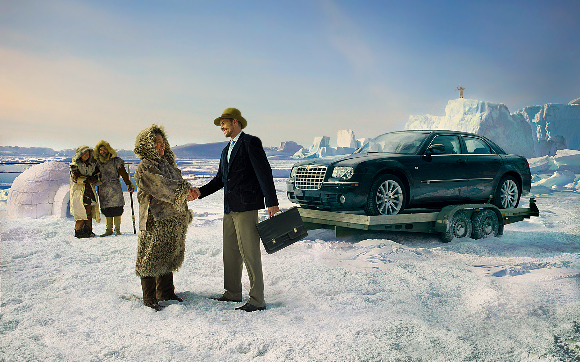 Путешествия зима смешные картинки