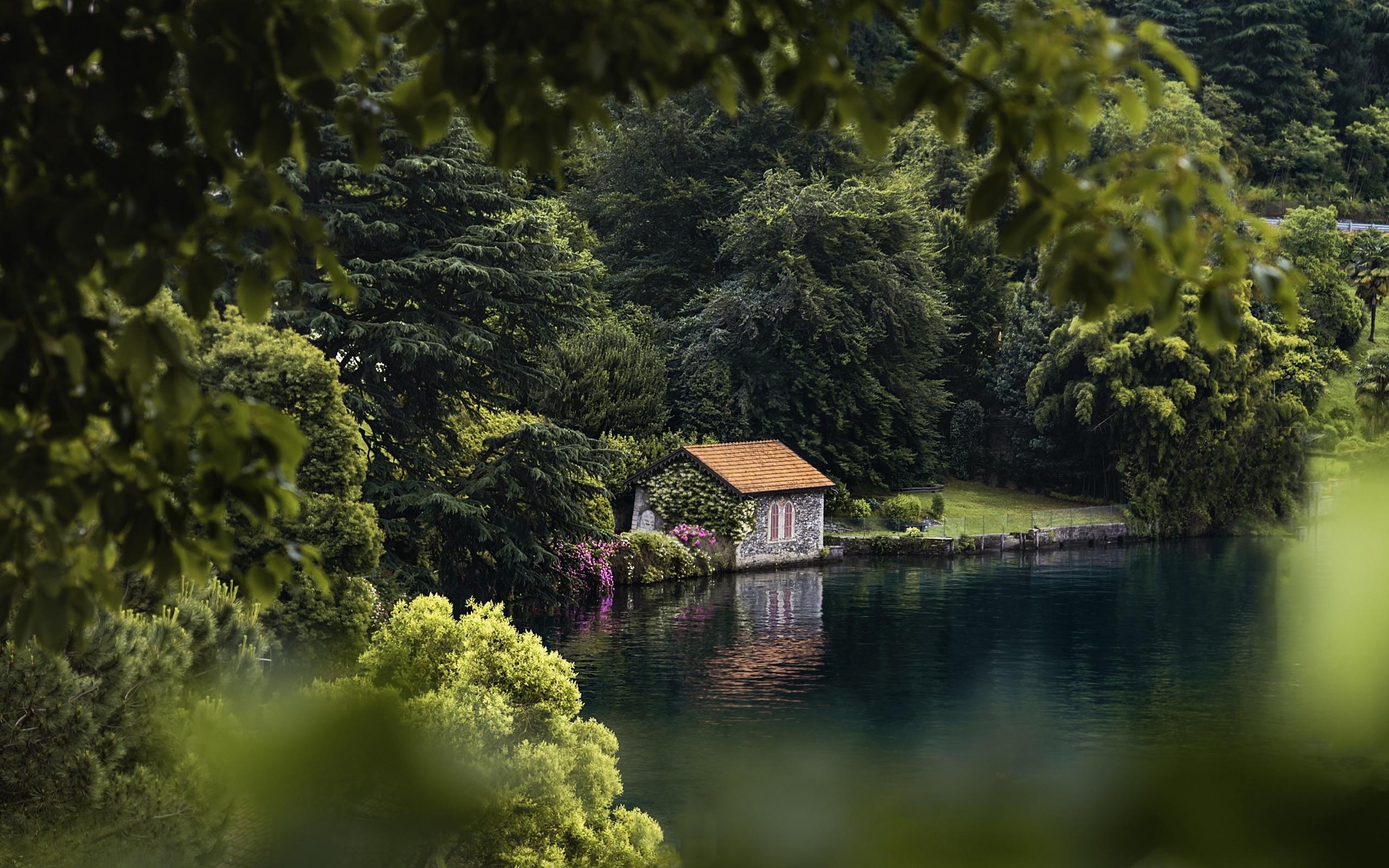 выгодные цены картинки для стола дом у озера можете заснять только