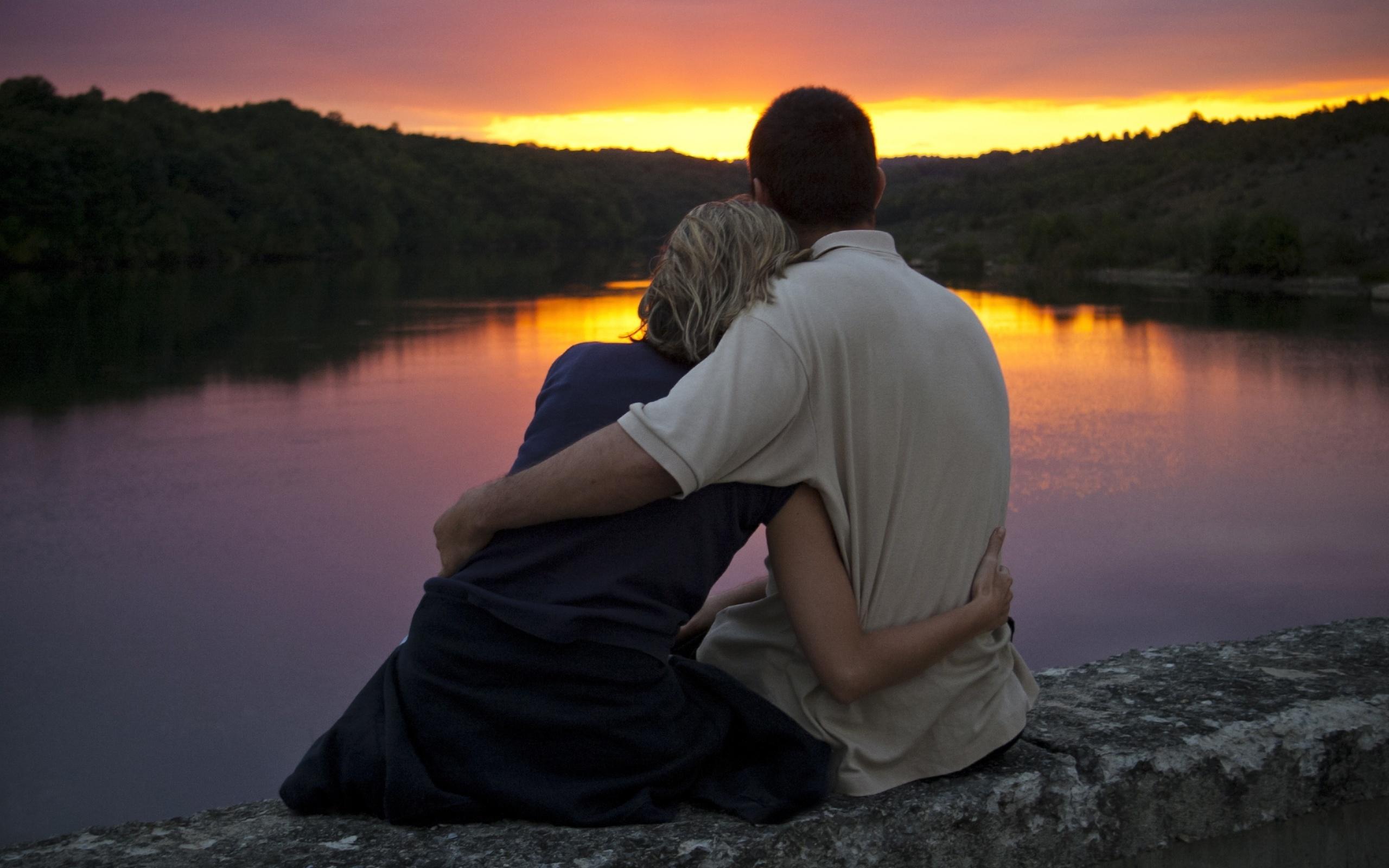 Картинки красивые парень и девушка