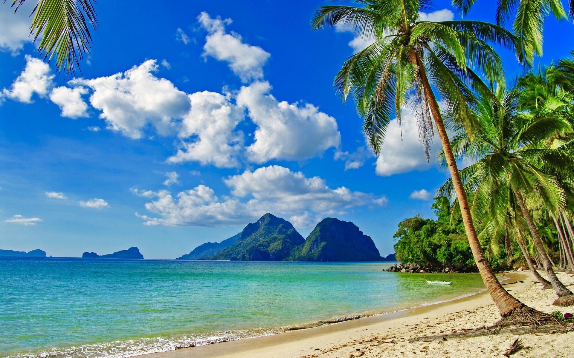 У моря картинки красивые