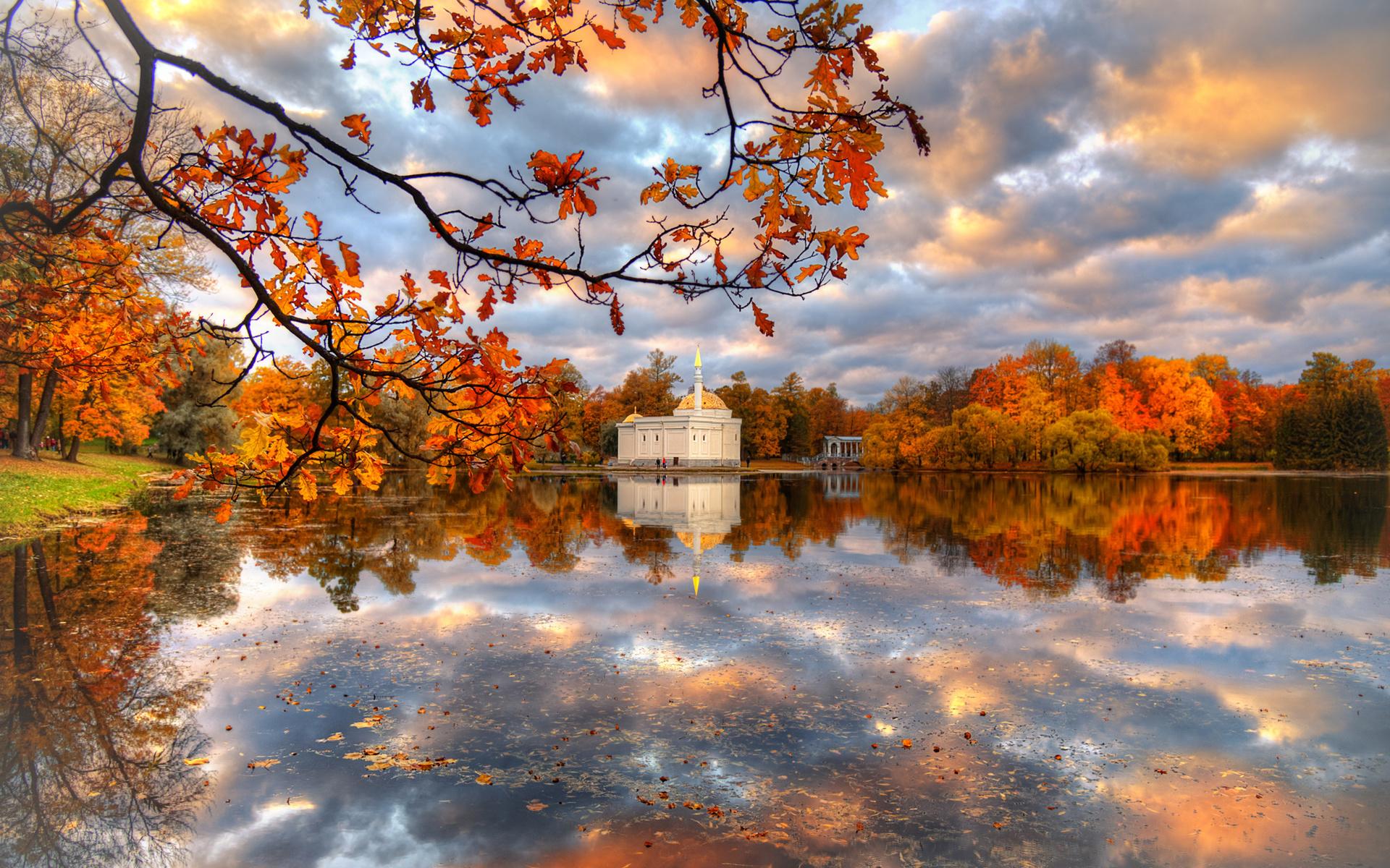 резервуар эдуард гордеев фото осень в царском селе изготовления