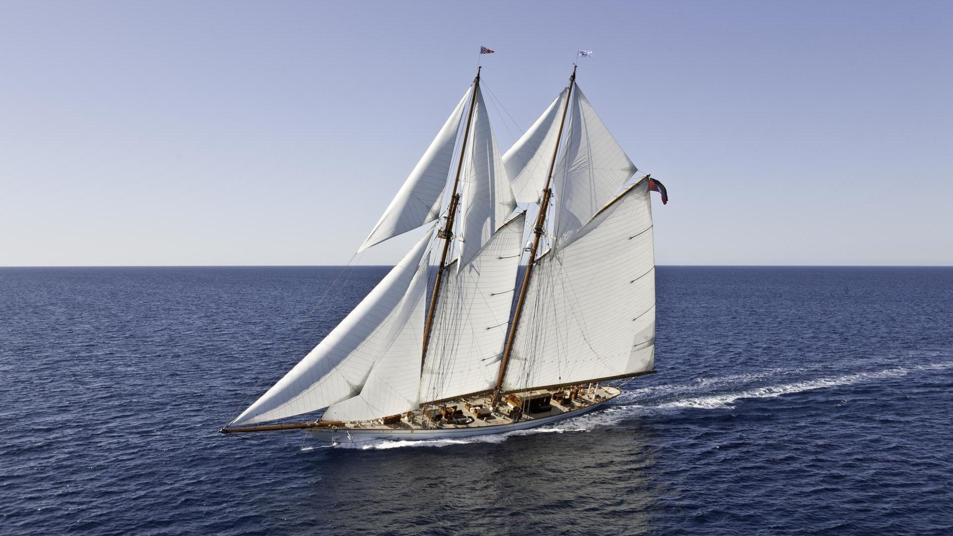 картинка ветер корабли канале можете