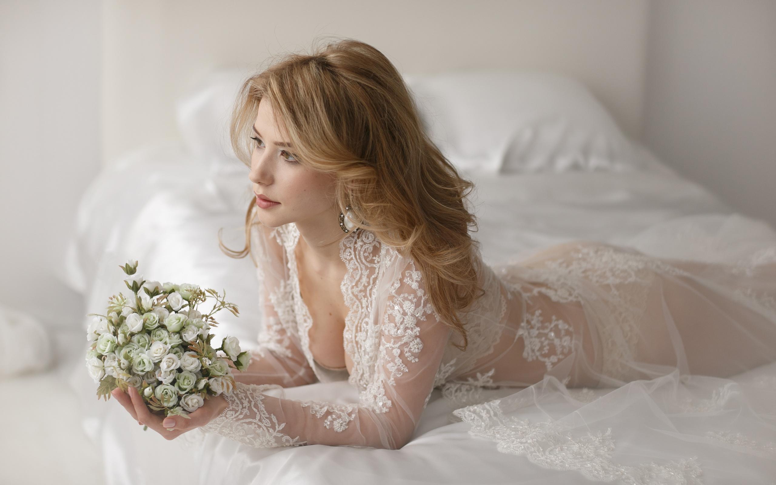 Картинки девушка невеста