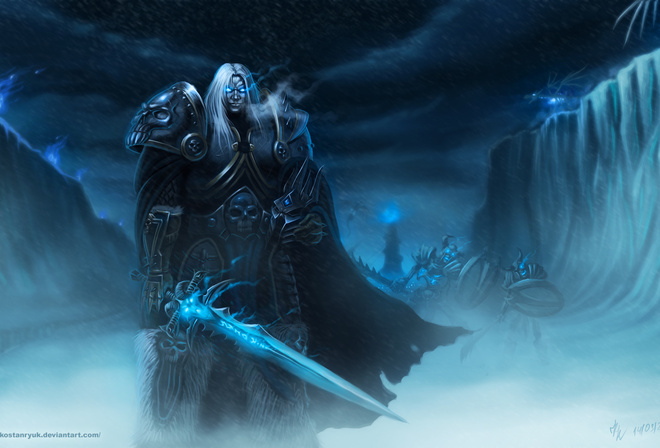 wow, World of warcraft, artes