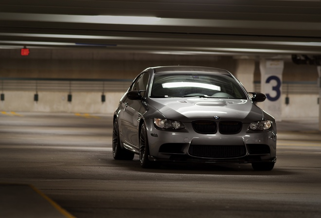 Auto, сity, bmw m3, обои авто, bmw m3 e92, m3, parking, bmw, e92, cars, wallpapers auto