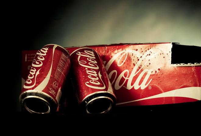 Кока-кола обои на рабочий стол