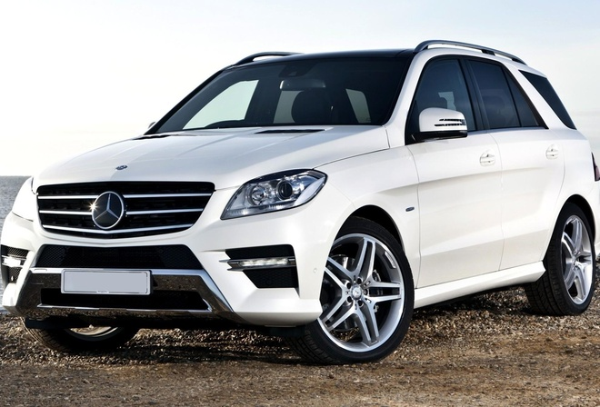 bluetec, new, Car, mercedes, white, wallpapers, 2012, sportpackage, beautiful, benz, amg, ml350