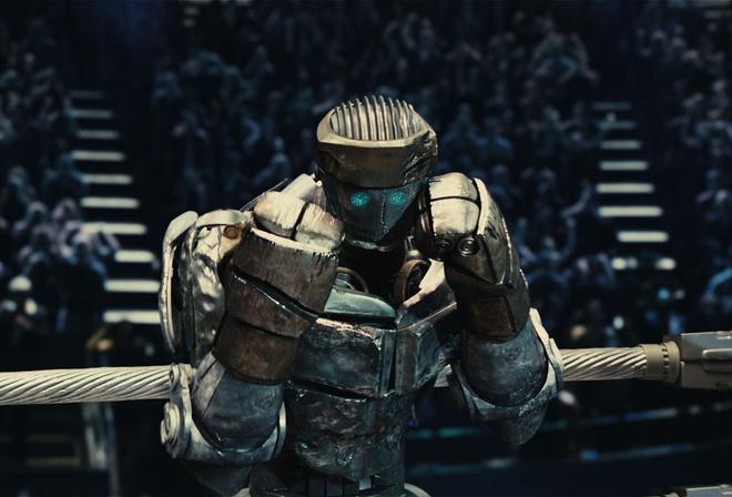 Real steel world robot boxing v 37. 37. 166 (mod money) » клуб.