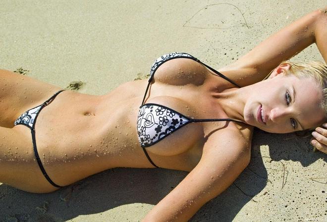 Izabella scorupco nude scene