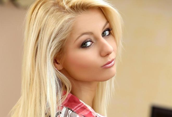 блондиночки фото