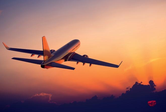самолёты красивые фото