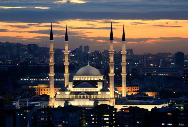 Скачать красивые исламские картинки бесплатно 7