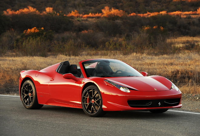 Ferrari, 2013, Hennessey, HPE700, Twin, Turbo, 458