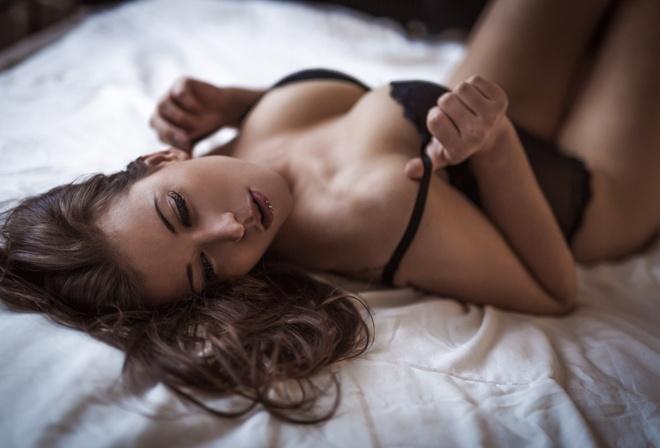 Sex feel sensations
