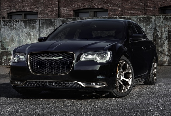 2016, CHRYSLER, 300S, ALLOY EDITION