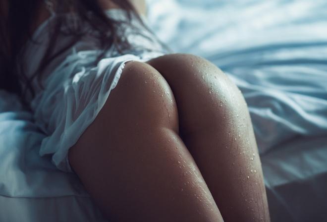 самая возбуждающая попка похотливые сексуальные
