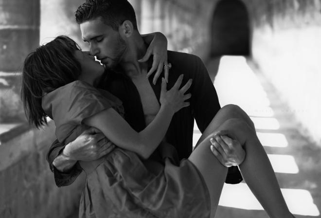 любовь мужчина-женщина фото
