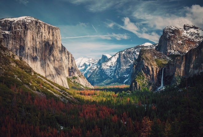 йосемити, национальный парк, калифорния, горы, yosemite, national park, california, yosemite national park
