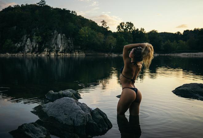 Big tits tube jugy
