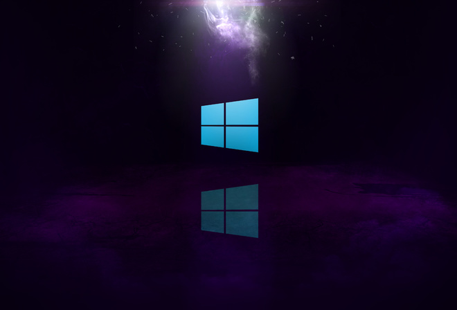 win10, windows, логотип