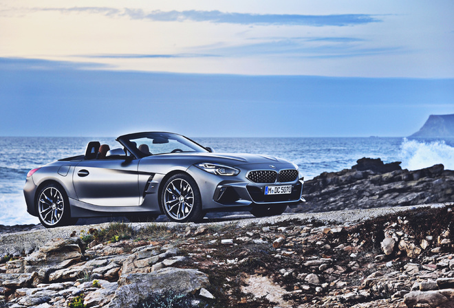 BMW Z4, G29, roadsters