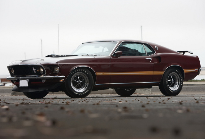 ford, mustang, mach, 001, 1969