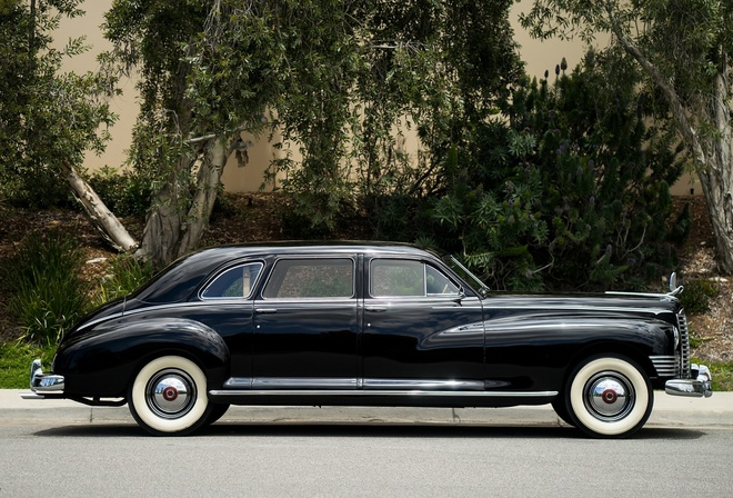 packard, super, clipper, limousine, 1946