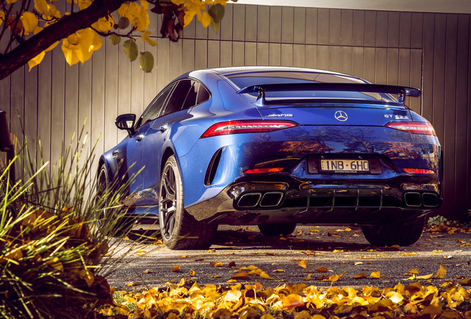 Mercedes, AMG, GT 63 S, 4MATIC