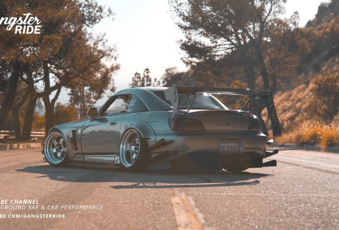 s2000, Honda s2000, The Shark S2000, Tuner Car, Modified, Stance Nation