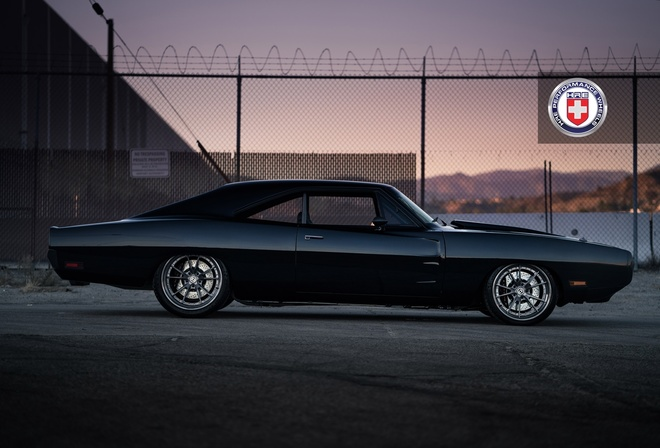 dodge, charger, custom, tantrum, 1971