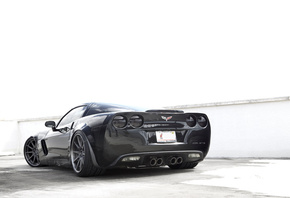 Chevrolet, corvette, z06, авто обои, cars, auto wallpapers