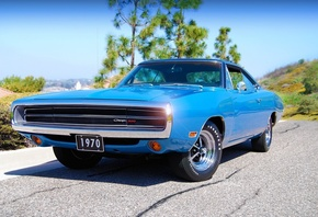 1970, charger, dodge, 500